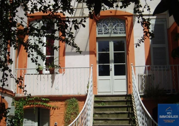A louer Toulouse 31136120 Vo immobilier