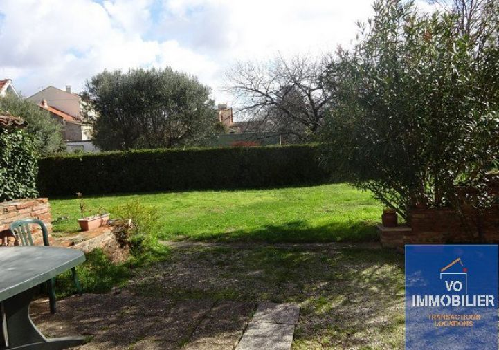A vendre Toulouse 31136179 Vo immobilier