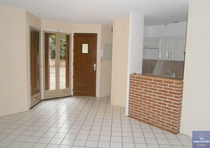 A louer Toulouse 3113681 Vo immobilier