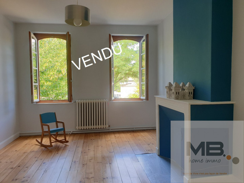 A vendre  Ayguesvives   Réf 31137132 - Mb home immo