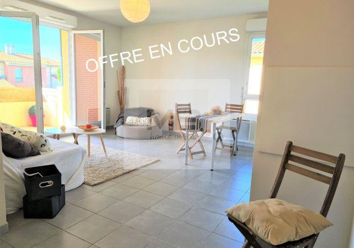 A vendre Appartement Launaguet | R�f 31137137 - Mb home immo