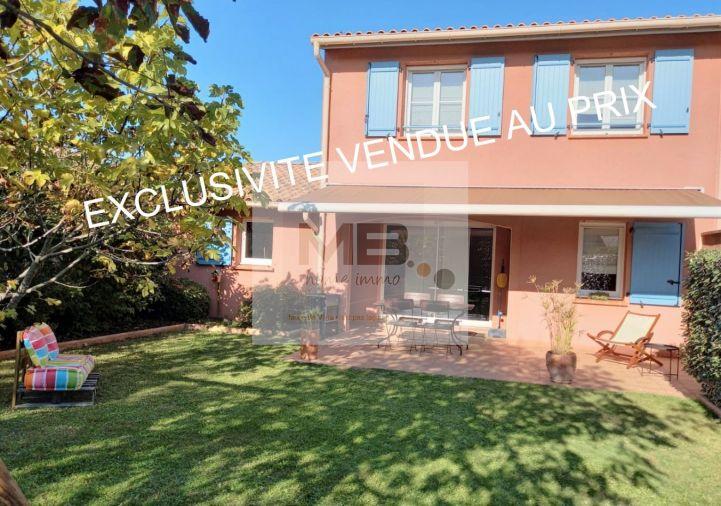 A vendre Maison Cugnaux | R�f 31137145 - Mb home immo