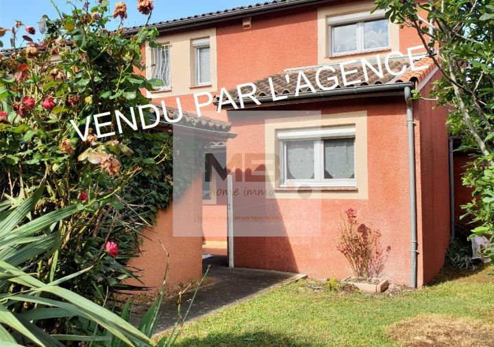 A vendre Toulouse 31137148 Mb home immo