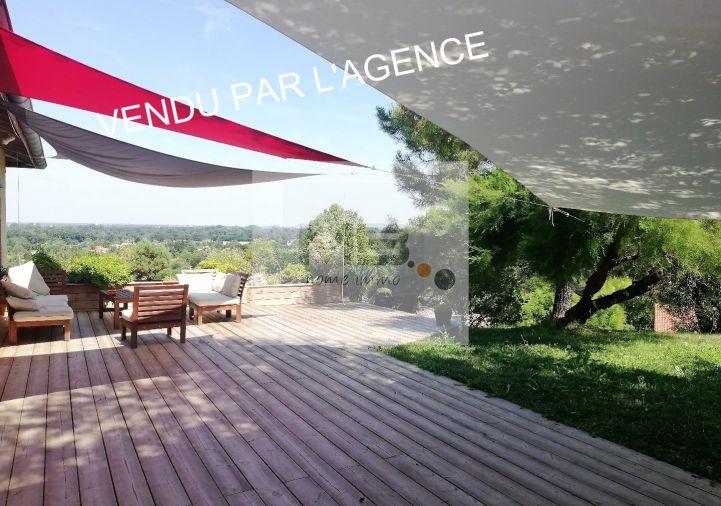 A vendre Maison Lacroix-falgarde   R�f 31137162 - Mb home immo