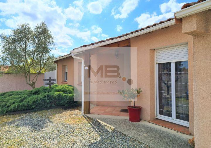 A vendre Maison Portet-sur-garonne | R�f 31137170 - Mb home immo