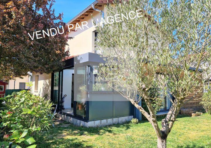 A vendre Maison contemporaine Portet-sur-garonne   R�f 31137173 - Mb home immo