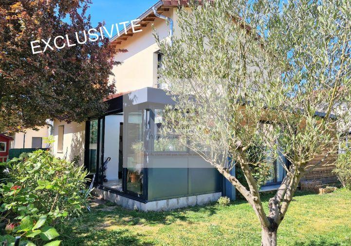 A vendre Maison contemporaine Portet-sur-garonne | R�f 31137173 - Mb home immo