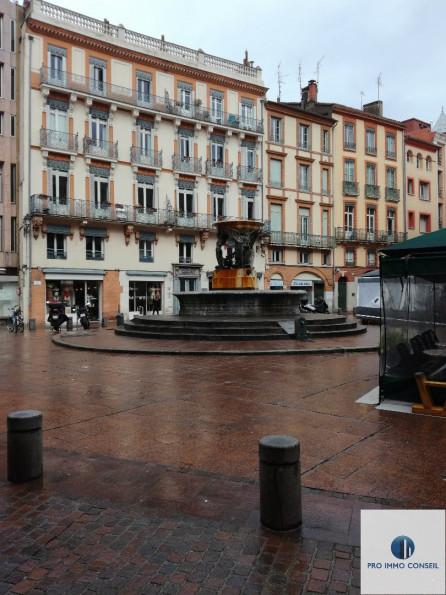 A louer Toulouse 31140205 Pro immo conseil