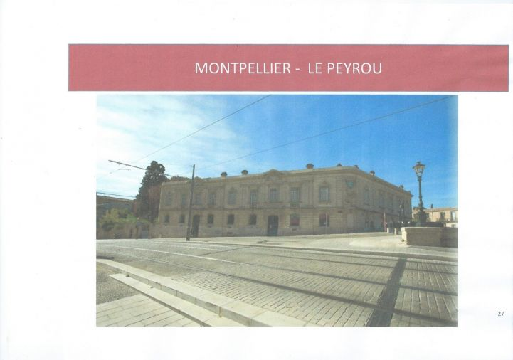 A vendre Montpellier 31140241 Pro immo conseil