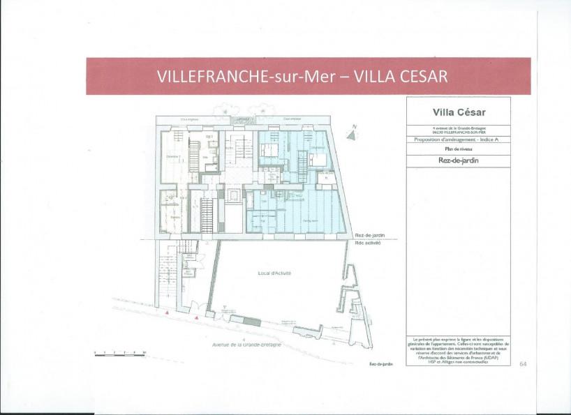 A vendre Villefranche Sur Mer 31140242 Pro immo conseil