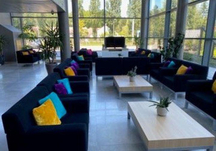 A vendre Hôtel   bureau Toulouse | Réf 31140256 - Pro immo conseil