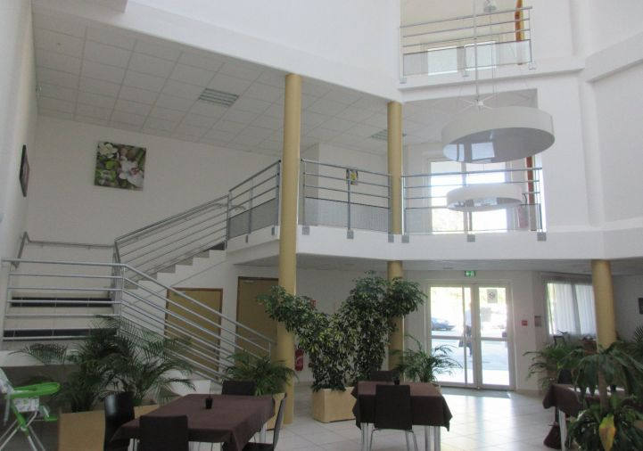 A vendre Hôtel Toulouse | Réf 31140257 - Pro immo conseil