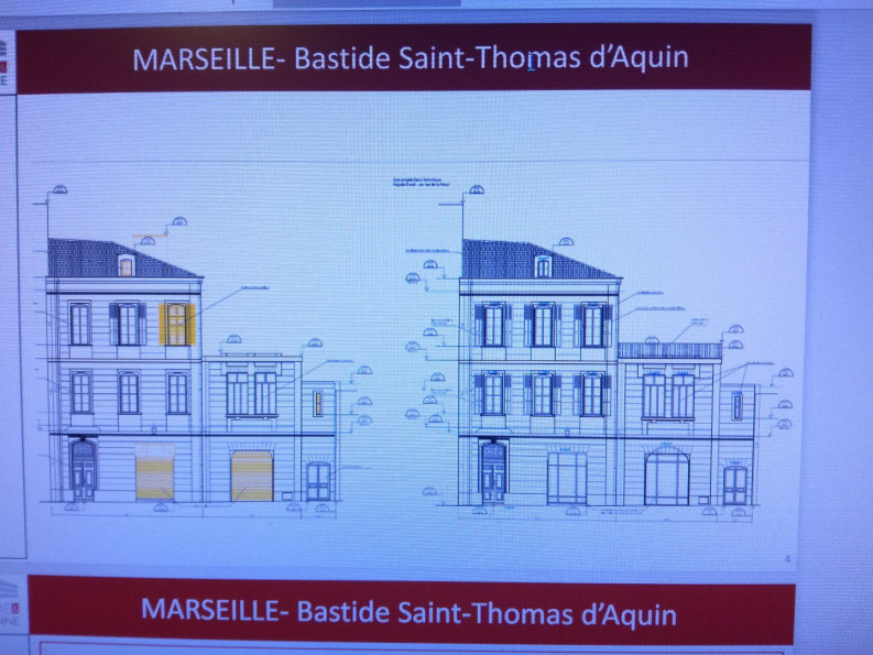 A vendre Marseille 6eme Arrondissement 31140263 Pro immo conseil
