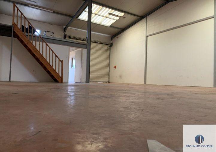 A louer Locaux d'activité Aucamville | Réf 31140269 - Pro immo conseil