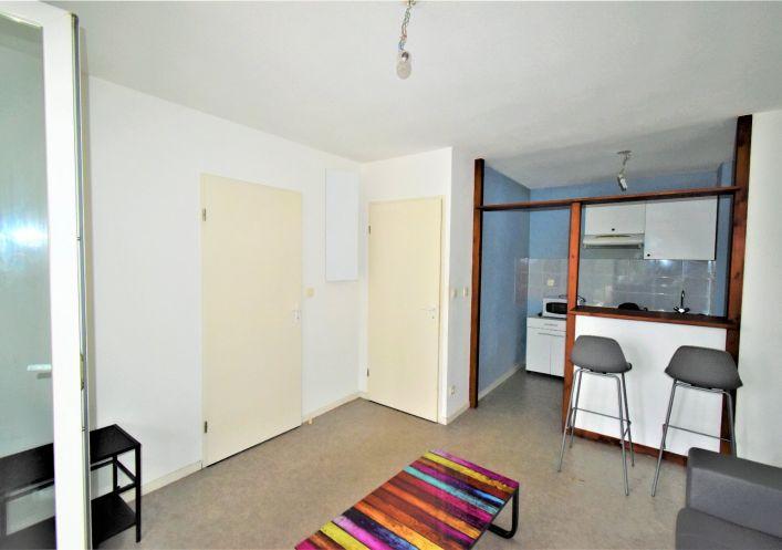 A louer Appartement Muret   R�f 3114491075 - Servimmo