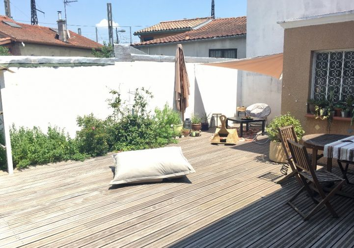 A vendre Toulouse 31150333 Happy immobilier