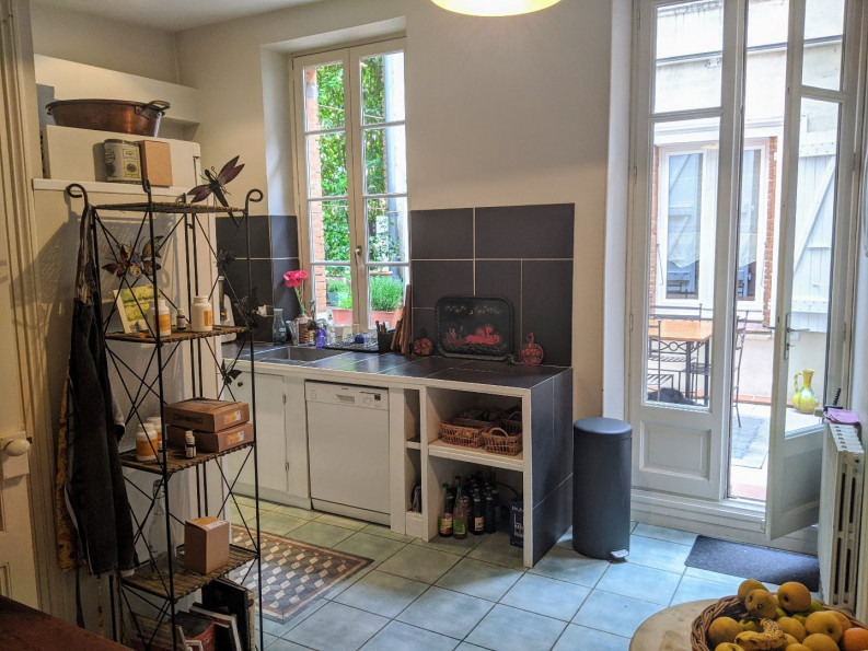 A vendre Toulouse 31150410 Happy immobilier