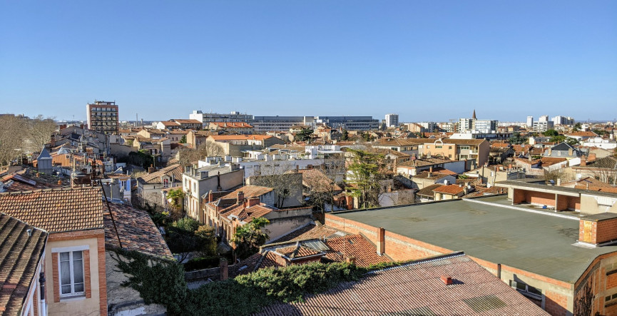 A vendre Toulouse 31150411 Happy immobilier