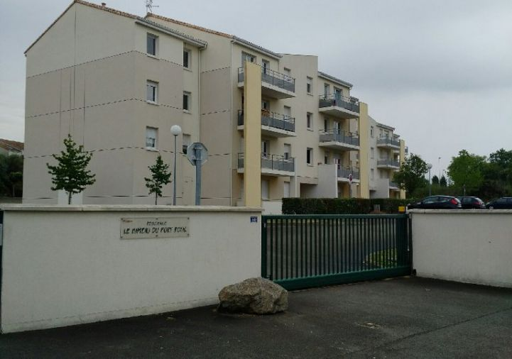 A vendre La Roche Sur Yon 311538310 Fcpi balma