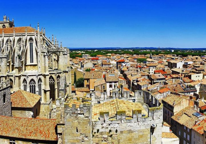 A vendre Narbonne 311539276 Fcpi balma
