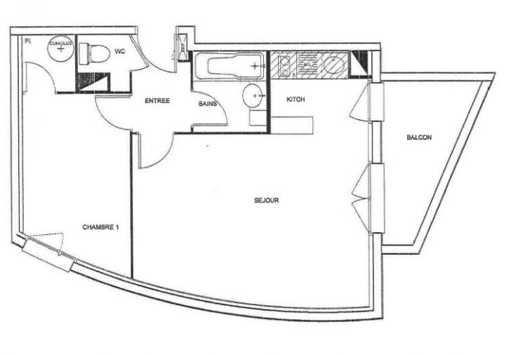 A vendre Colomiers 3115431682 C2i toulouse immobilier