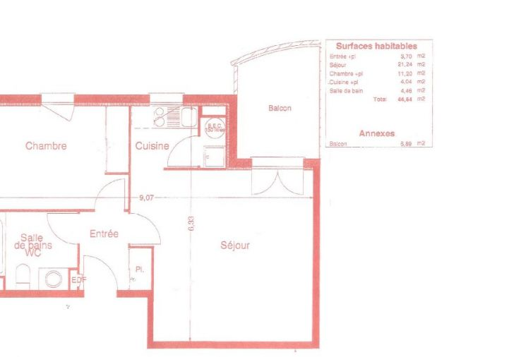 A vendre Montauban 311543248 C2i toulouse immobilier