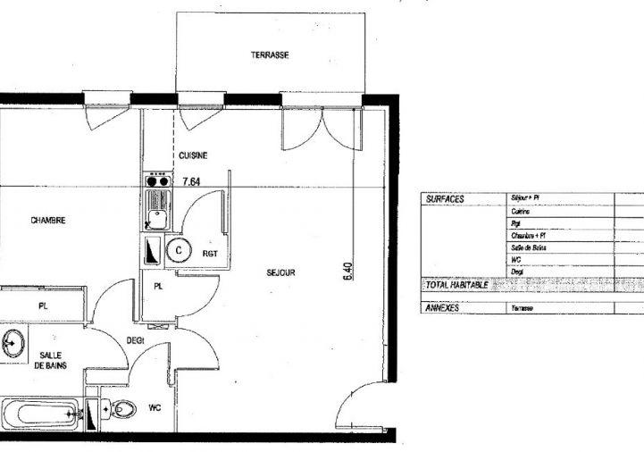 A vendre Saint Gaudens 311543274 C2i toulouse immobilier