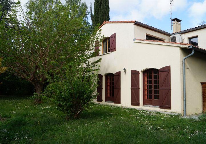 A vendre Auzeville-tolosane 3115432987 C2i toulouse immobilier
