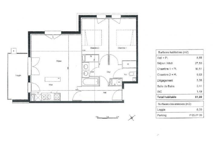 A vendre Preignan 311543303 C2i toulouse immobilier