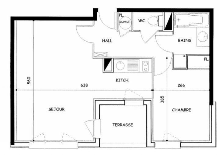 A vendre Colomiers 311543326 C2i toulouse immobilier