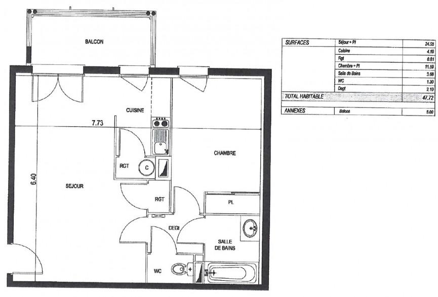 A vendre Saint Gaudens 3115434679 C2i toulouse immobilier