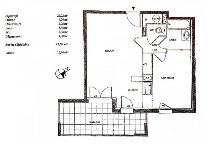 A vendre L'isle-jourdain 311543524 C2i toulouse immobilier