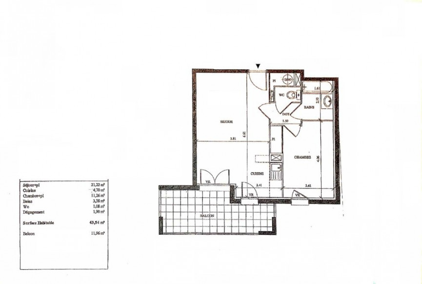 A vendre L'isle-jourdain 311543526 C2i toulouse immobilier