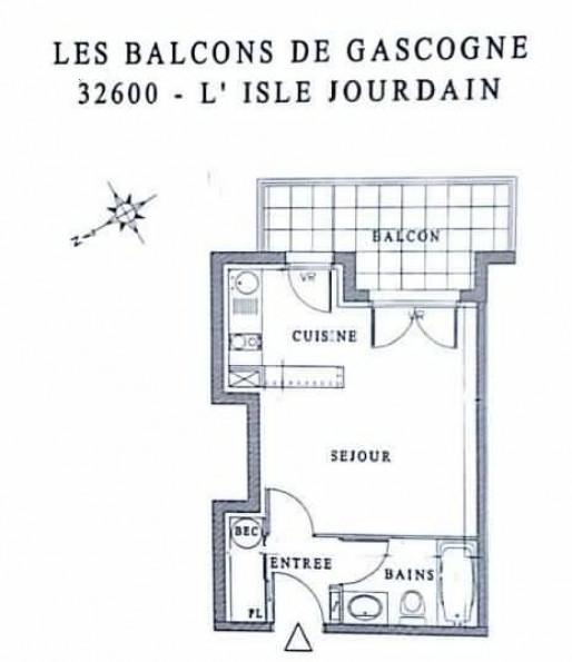 A vendre L'isle-jourdain 311543529 C2i toulouse immobilier