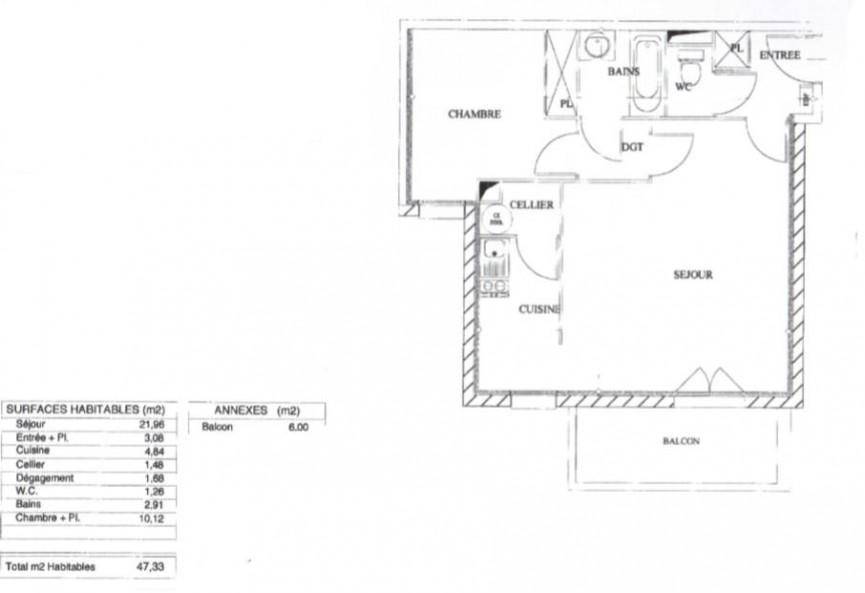 A vendre Auch 3115436541 C2i toulouse immobilier