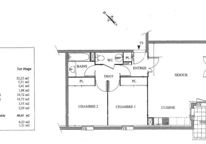 A vendre L'isle-jourdain 3115469090 C2i toulouse immobilier