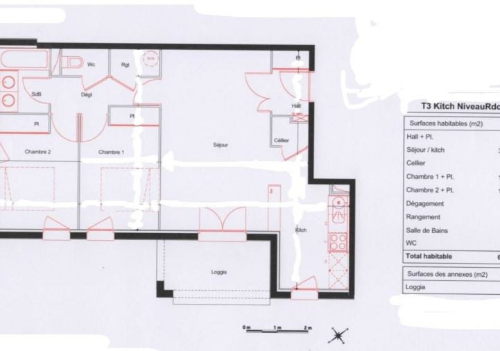 A vendre Preignan 3115470155 C2i toulouse immobilier