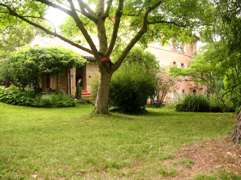 A vendre Caujac 31155207 Soft habitat