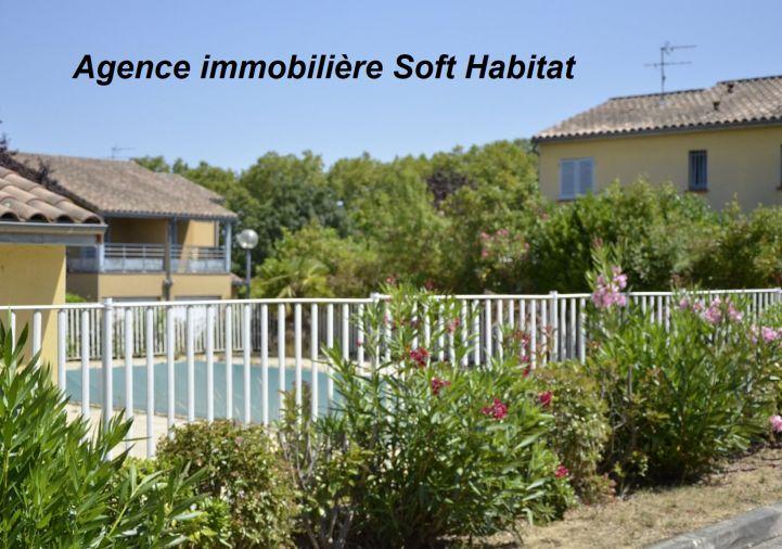 A vendre Appartement Grenade   Réf 31155226 - Soft habitat