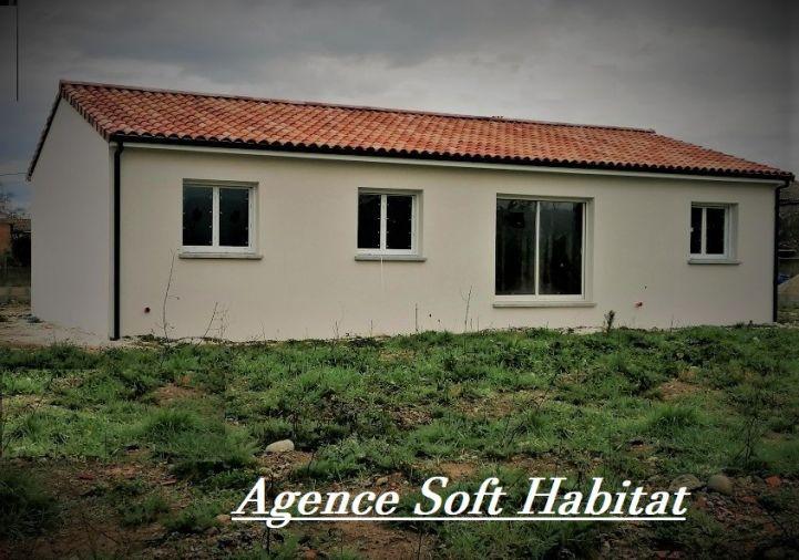 A vendre Maison Cintegabelle | Réf 31155230 - Soft habitat