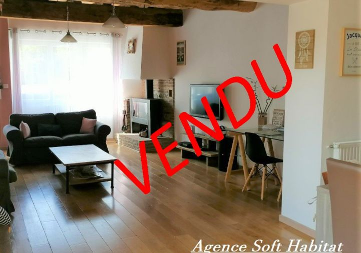 A vendre Maison Bonrepos-sur-aussonnelle   Réf 31155240 - Soft habitat