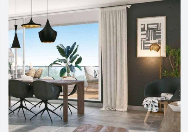 A vendre Appartement neuf Toulouse | Réf 31155244 - Soft habitat