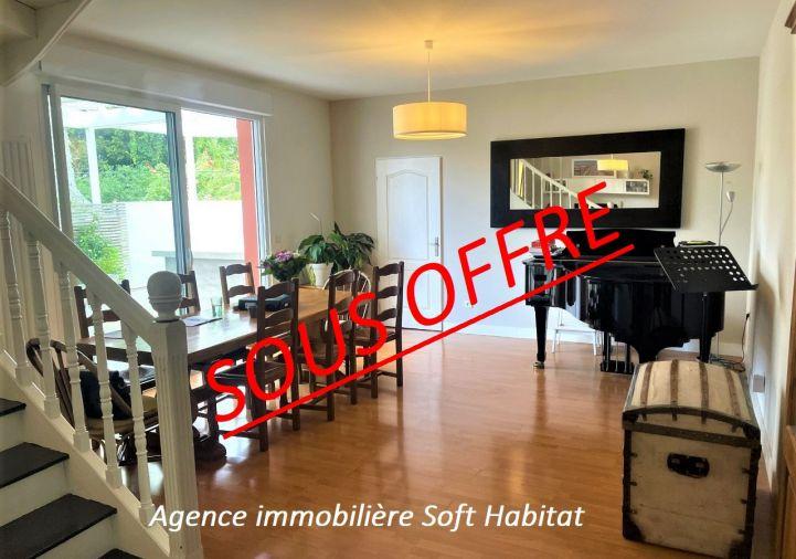 A vendre Maison de ville Montauban   Réf 31155249 - Soft habitat