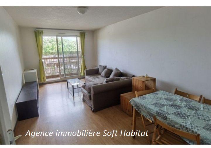 A vendre Appartement Toulouse   Réf 31155251 - Soft habitat