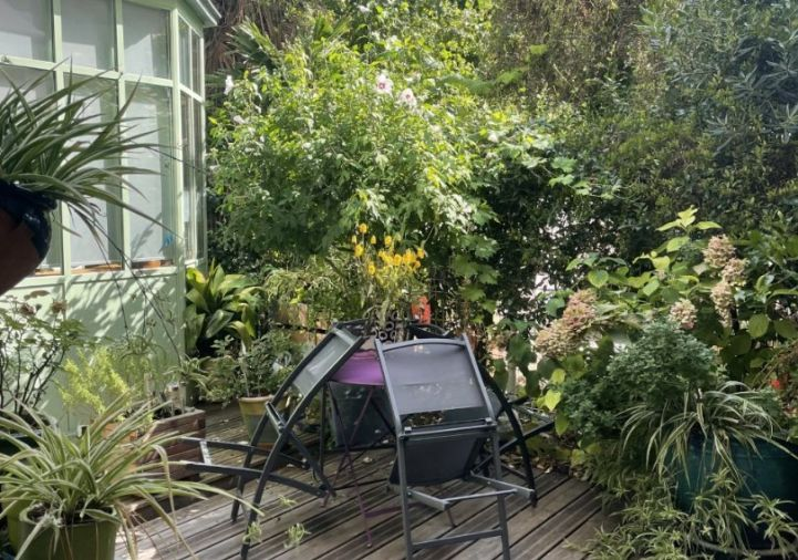 A vendre Appartement bourgeois Toulouse | Réf 31155253 - Soft habitat