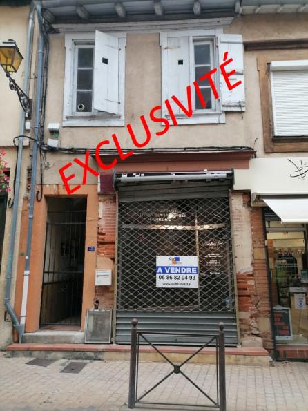 A vendre  Muret | Réf 31155254 - Soft habitat