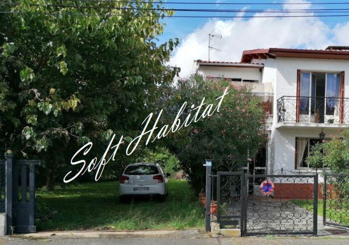 A vendre Maison Toulouse | Réf 31155257 - Soft habitat