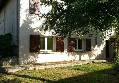A louer Ramonville-saint-agne 31156122 Espace carnot transaction