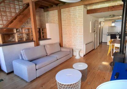 A louer Appartement Toulouse   R�f 31156147 - Espace carnot transaction