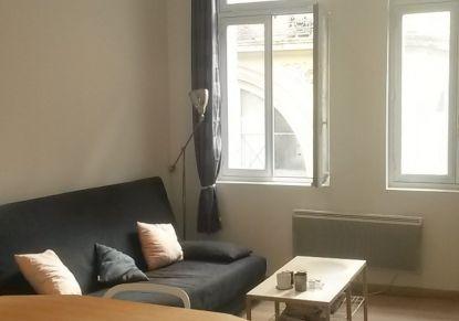A louer Appartement Toulouse | R�f 31156170 - Espace carnot transaction